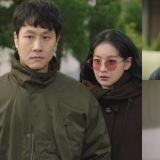 鄭宇&吳漣序主演《不瘋不狂不愛你》明日播出大結局!兩人的愛情能否再次閃耀,引發關注!