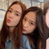美国8个城市、16天的日程…「郑氏姐妹」Jessica & Krystal《JK2》拍摄结束!
