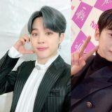 【男团成员品牌评价】BTS防弹少年团智旻夺冠 车银优、V 分居二、三名
