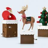 又一品牌放大招!超美的聖誕限量品~還有DIY音樂盒!