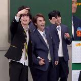 《认识的哥哥》SJ东海爆曾不满希澈想退团当演员!两人还因此打了架,最后结局超反转