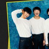 WINNER 先行曲下周问世 由宋旻浩作词、参与作曲!