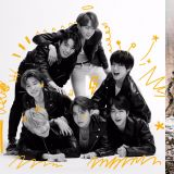 防彈少年團、BLACKPINK 在美人氣高 雙雙入圍《iHeartRadio Music Awards》!