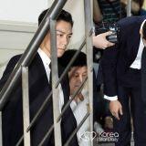 T.O.P現身庭審公開道歉 最更令人震驚的是:「罰金」還不到一隻炸雞?