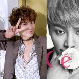 李起光、GOT7 Jackson、EXO燦烈獲選為亞洲美男TOP3