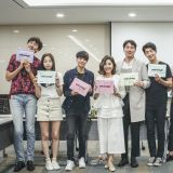 《Entourage》首次台詞排練 趙震雄、崔明吉等主演亮相