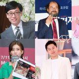 由劉在錫為首的SBS試播節目《Really》出演陣容公開!不只有綜藝人 還有演員和偶像
