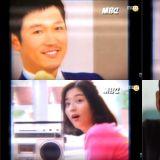 MBC《壞爸爸》公開90年代復古廣告風預告!原以為幸福美滿的家庭 真正的面貌卻是…?