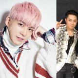 姜成勋离开水晶男孩,与YG解除专属合约!通过官咖表示:「辜负了大家的期待,感到非常抱歉」