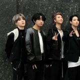 BTS防彈少年團海內外人氣都驚人!勇奪日本金唱片四冠王