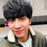 李昇基有望出演tvN新劇《Mouse》男主角:預計下半年播出!