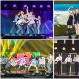 [有片圖多]今夏最強韓流SBS 演唱會  BTS: 我們是Army的粉絲!
