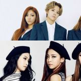 《4 Walls》已經是3年前的歌了!這個夏天能看到f(x)回歸韓國歌壇嗎?