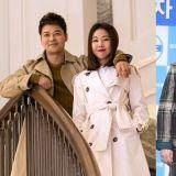 全炫茂&韓惠珍爆分手,沉默3日後...雙方所屬社發表聲明否認!而《我獨》目前正在照常錄影!