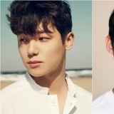 姜敏赫與李瑞元   確定演出MBC《醫療船》與河智苑搭檔