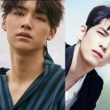 JYP 兄弟出擊!JB、Young K 與元弼攜手主持《M! Countdown》