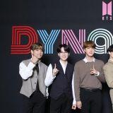 时隔 40 天又多一亿 BTS防弹少年团〈Dynamite〉MV 突破新门槛!
