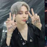 智旻〈Filter〉音源威力强 在 Spotify 上缔造韩国男歌手新纪录!