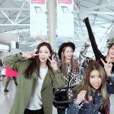 Wonder Girls譽恩、SPICA保亨、歌手Suran、演員姜漢娜出演新綜《Hit Maker-越野賽跑》