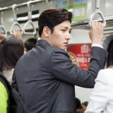 《奇怪的搭档》脑性检察官池昌旭和正义研修生南志铉地铁初相遇