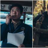 《智異山》不只看全智賢+朱智勛!最強配角組合出列:成東鎰、吳政世還有《海岸村恰恰恰》的他