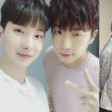 這個是「至親特輯」嗎?張祐榮、趙權、宋旻浩、P.O錄製《認識的哥哥》,節目將在4月4日播出!