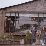 全州咖啡廳推薦,超暖心的咖啡廳老闆夫婦