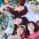 Oh My Girl 最新主打歌 MV 预告曝光 这一次走浪漫抒情路线?