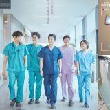 《機智醫生生活》的「律帝醫院」是佈景...花費1年時間準備!柳演錫:「不知道的會以為真的建了個醫院」