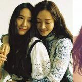 時隔5年…繼On Style《Jessica & Krystal》後 「鄭氏姐妹」再拍攝真人秀節目!