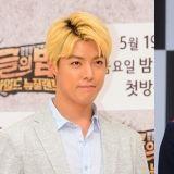 U-IE被爆与KangNam热恋三个月之久? 双方公司已回应! 但这些照片能否认吗......