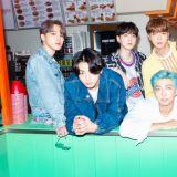 BTS防弹少年团〈Dynamite〉MV 依然火热 蝉联 K-Pop Radar 榜冠军达四周!