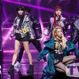 2NE1秘密拍攝MV 為粉絲送上最後的禮物