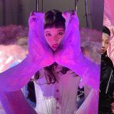 【有片】泫雅IG照片「用腳比心」太獨特!新歌直拍舞台完全炸裂啊!