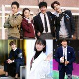 4月播出的韓劇有哪些?