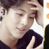 张根硕、Jisoo确定出演tvN新综艺《我耳边的Candy》8/18日首播