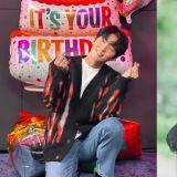 李準基的生日紀念會...IU驚喜來電!兩人也表達了對《月之戀人-步步驚心:麗》第二季製作的願望