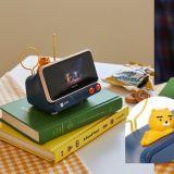 这个是追剧必备啊!Kakao Friends推出「Ryan无线充电」复古电视机的造型太可爱啦!