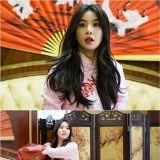 FIESTAR曹璐客串《心裡的聲音》! 化身中國女演員