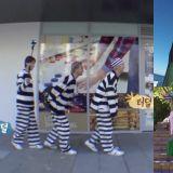 《花樣青春:WINNER篇》預告公開!他們真的一直穿著囚犯服旅行了呢!
