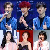 SUHO、CHEN、燦烈和陳智熙、金煥熙、徐信愛等童星出演《Happy Together 3》
