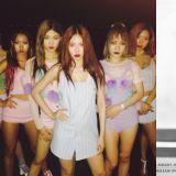 泫雅——E'Dawn 再度携手 迷你六辑〈Following〉明日问世!