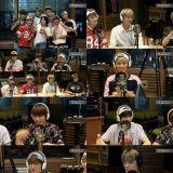 NCT127作客電臺節目:「EXO LAY經常請我們吃飯」