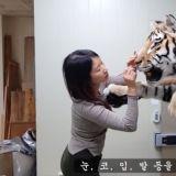 【有片】这个职业全韩国只有30人,女性仅3人!他们为去逝的动物赋予新生