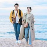 孔明x素珍主演《幸福的晋秀》,将以电视剧版本播出