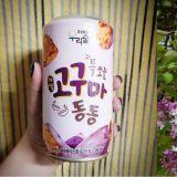 雨天最愛!新推出的超美淡紫色紅薯米酒~大推!