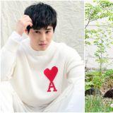 8月新開始 EXO SUHO久違的官網留言