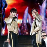各位仙后準備好了嗎?東方神起即將舉行退伍後首次香港演唱會!