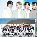 【男团品牌评价】BTS防弹少年团、NCT、SEVENTEEN 三大当红男团屹立不摇