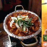 许多人不敢尝试的韩国美食:鸡爪!Apink朴初珑的口袋名单